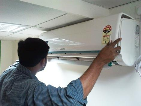 Air Conditioner Repair And Service Center In Jaipur